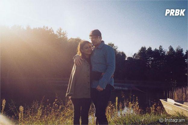 Zach Roerig et Nathalie Kelley ont été en couple dans les coulisses de The Vampire Diaries
