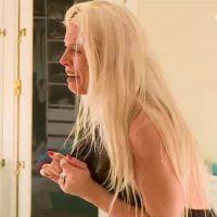 Jessica (Les Marseillais South America) hystérique : sa crise de panique à cause d'un... papillon