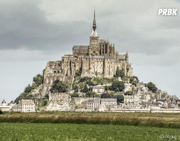 Le château de Disneyland Paris a été inspiré du Mont Saint Michel.