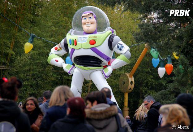 Dans l'univers Toy Story, les jouets devaient au départ bouger !