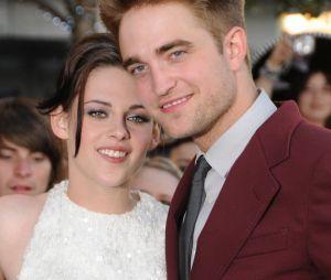 Kristen Stewart revient sur son couple avec Robert Pattinson et fait de nouvelles révélations !