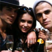 Nina Dobrev, Ian Somerhalder, Paul Wesley... leurs hommages pour la fin de The Vampire Diaries