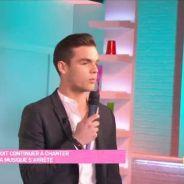 """Capucine Anav et Julien Castaldi, Ayem balance : """"ils devaient conclure mais Delon est passé par là"""""""