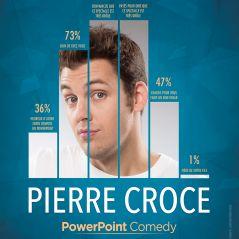 Pierre Croce : PowerPoint Comedy, vidéos Youtube... Il répond à PRBK (vidéo)