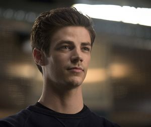 The Flash saison 3 : Grant Gustin n'est pas fan... de Barry