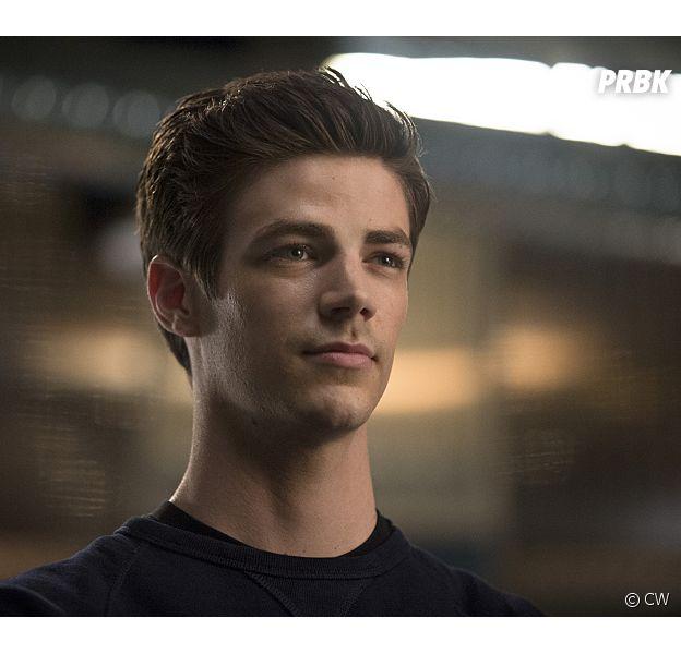The Flash saison 3 : Grant Gustin n'est pas fan... de Barry