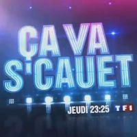 Ça va s'Cauet ... sur TF1 à partir de ce soir ... jeudi 25 mars 2010