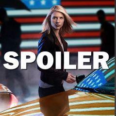 Homeland : fin heureuse ou fin mortelle pour Carrie ? Première piste