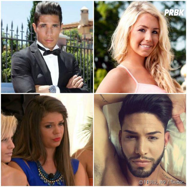La Villa des Coeurs Brisés 3 : Bilal, Marion, Coralie et Sacha au casting ?
