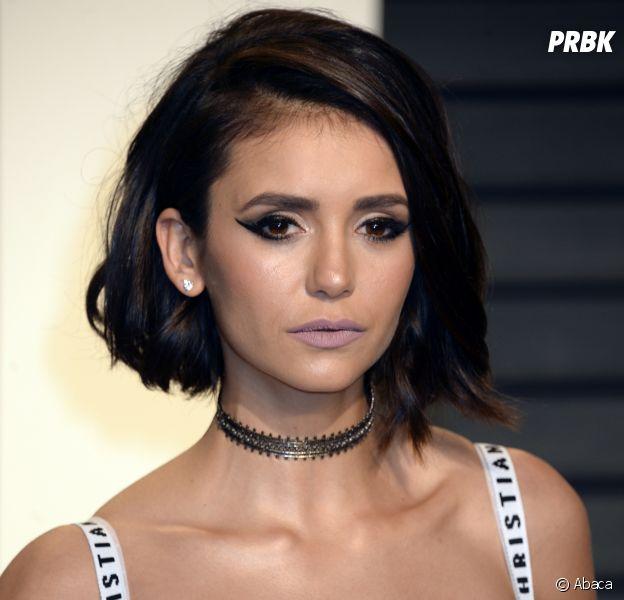 Nina Dobrev déprimée : les fans de The Vampire Diaries s'inquiètent pour elle !
