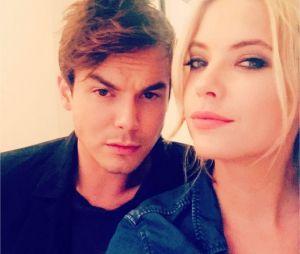 Ashley Benson (Pretty Little Liars) et Tyler Blackburn en couple ?