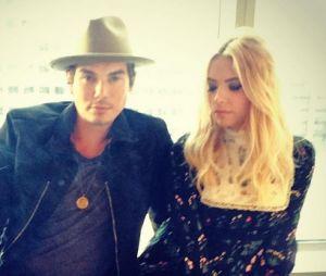 Ashley Benson et Tyler Blackburn : les deux stars de Pretty Little Liars en couple ?
