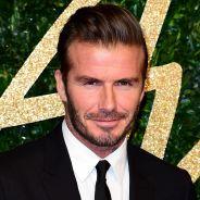 David Beckham défiguré et couvert de cicatrices : la photo choc 😱