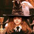 Harry Potter : comment le Choixpeau Magique attribue les Maisons ?