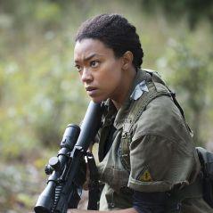 The Walking Dead saison 7 : Sasha va-t-elle mourir comme un autre personnage des comics ?