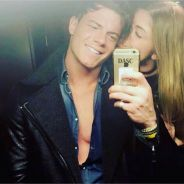 Adrien Laurent et Elsa Dasc, un faux couple ? Il répond sur Snapchat