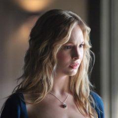 The Vampire Diaries : Candice Accola fait son choix entre les prétendants de Caroline
