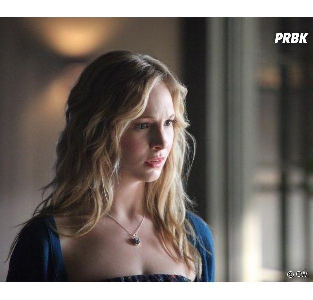 The Vampire Diaries : Candice Accola parle de son prétendant préféré pour Caroline