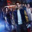 Riverdale saison 1 : la mère d'Archie fait son entrée dans l'épisode 9