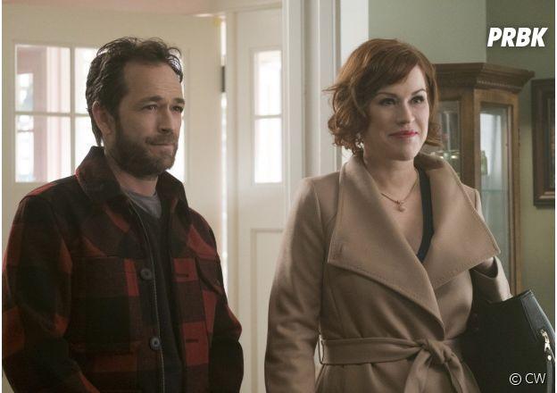 Riverdale saison 1 : Mary, la mère d'Archie, est de retour
