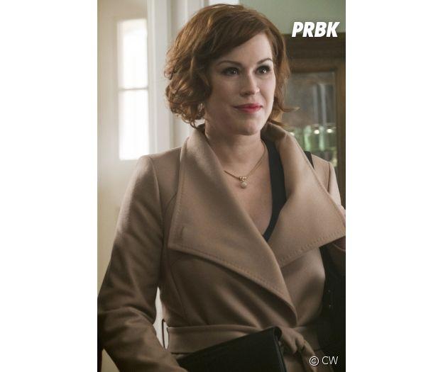 Riverdale saison 1 : Mary est interprétée par Molly Ringwald