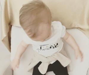Antoine Griezmann papa : sa petite fille Mia a récemment fêté ses 1 an