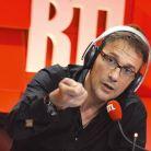 Julien Courbet présent lors de l'attentat des Champs-Elysées le 20 avril 2017, son récit sur RTL le lendemain matin