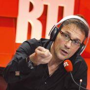 Julien Courbet à 50m de l'attentat des Champs-Elysées : son récit glaçant sur Twitter et sur RTL
