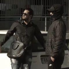 Rémi Notta acteur : ses premiers pas dans la série Marsiglia 🎬