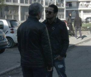 Rémi Notta acteur dans la web-série Marsiglia