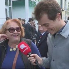 """Hugo Clément dragué par une mamie dans Quotidien : """"T'aimes les vieilles, comme Macron ?"""""""