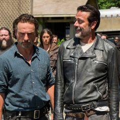 """The Walking Dead saison 8 : """"Negan ne peut plus rien faire pour briser Rick"""""""