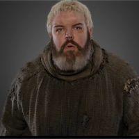 Game of Thrones saison 7 : Hodor de retour en Marcheur Blanc ?