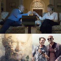 House of Cards saison 5, L'arme fatale... 10 séries à ne pas manquer en mai