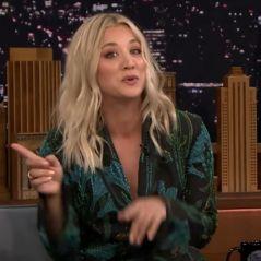 The Big Bang Theory : Kaley Cuoco chante le générique et c'est culte