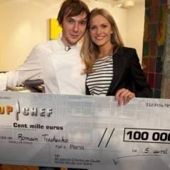 Romain Tischenko ... LE Top Chef 2010 ... ouverture de restaurant pour bientôt