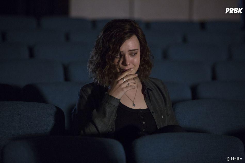 13 Reasons Why saison 2 : de nouvelles révélations sur Hannah