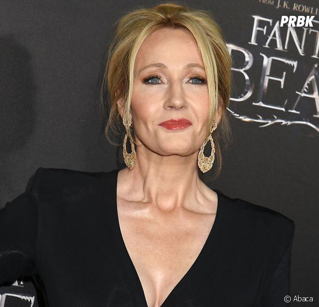 Harry Potter : un texte écrit par J.K. Rowling d'une valeur de 29 000 euros volé dans un cambriolage