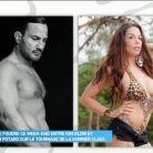 Kim Glow (Les Anges 9) en couple avec Sylvain Potard : elle confirme dans le Mad Mag de NRJ 12 le 15 mai 2017