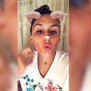 Jesta (Koh Lanta 2016) complexée par sa prise de poids : elle nuance ses propos sur Snapchat