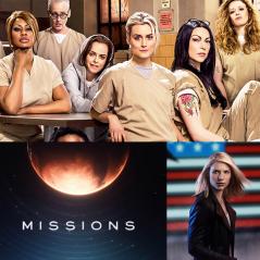 Orange is the New Black saison 5, Missions... 10 séries à ne pas manquer en juin