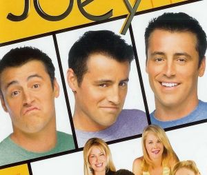Friends : le créateur du spin-off Joey critique... le spin-off