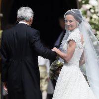 Pippa Middleton mariée : découvrez les photos de la cérémonie 💍