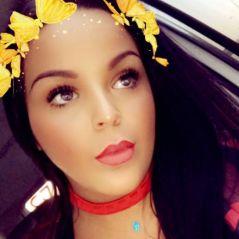 Sarah Fraisou : après ses opérations de chirurgie esthétique, elle dévoile le résultat sur Snapchat