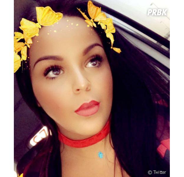 Sarah Fraisou dévoile sur Snapchat son nouveau corps après les opérations de chirurgie esthétique !