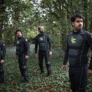 Hero Corp saison 5 : un film au cinéma après la fin de la série ?