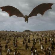 Game of Thrones saison 7 : dragons, batailles, sexe et trahison dans la bande-annonce