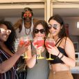 Villa Schweppes - Cannes 2017