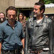 The Walking Dead saison 8 : Rick aussi méchant et sombre que Negan ?