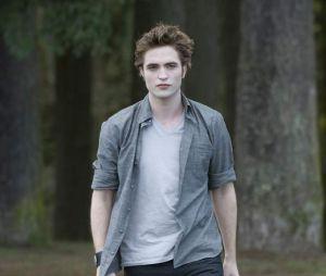 Robert Pattinson a failli être viré de Twilight